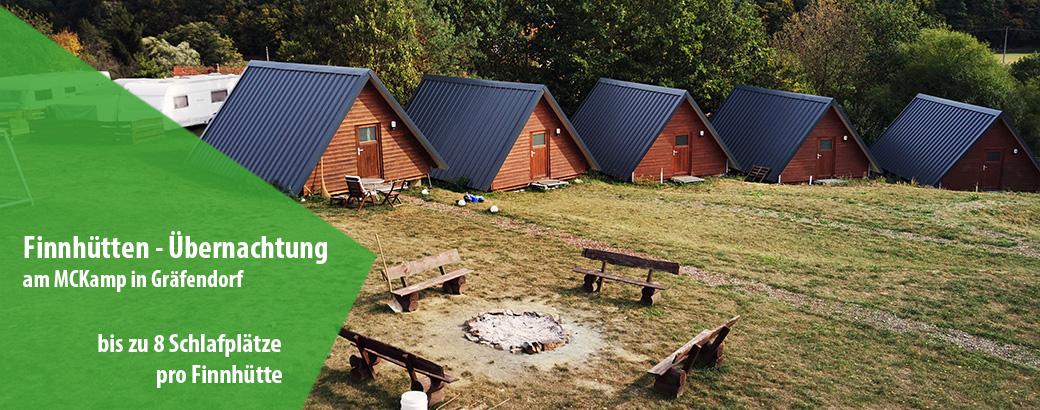MCKamp das Freizeitcamp in Gräfendorf